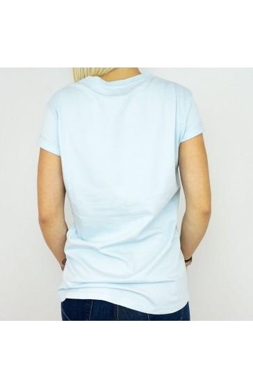 T-shirt Hologram Mint