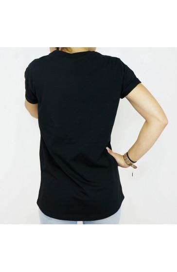 T-shirt Hologram Stone