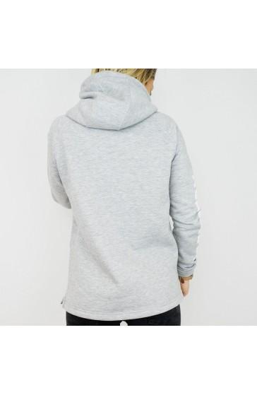 Hologram Haze Sweat-shirt