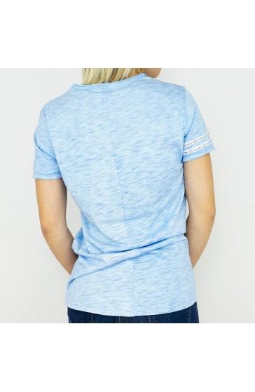 T-shirt Hologram Ocean