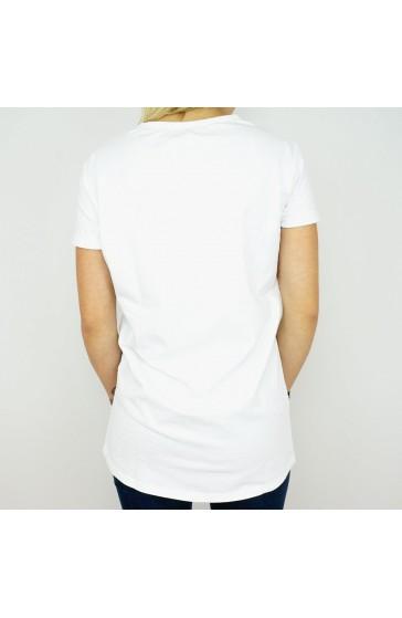 T-shirt Hologram VVS