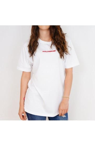 Hologram Neat T-shirt