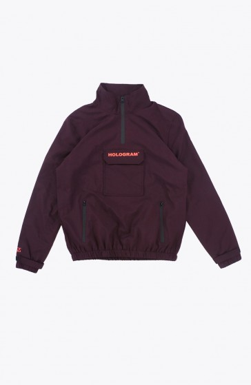 Veste Gear purple