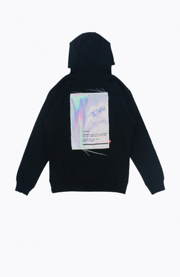 Hologram Shade Sweat-shirt