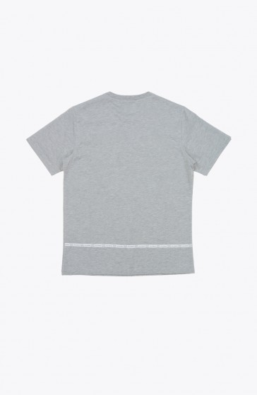 T-shirt Even grey